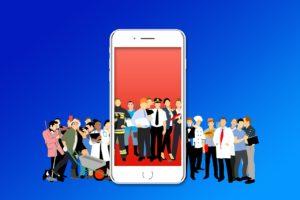 économie collaborative et services